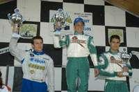 Michael GRABHER, Kevin GYR & Riccardo GALLI