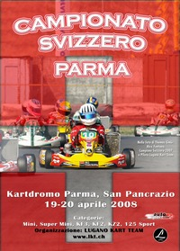 Poster Parma