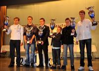 Campioni 2008