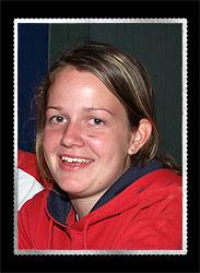 Michaela Caviezel