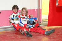 Alex Fontana & Jasmin Preisig